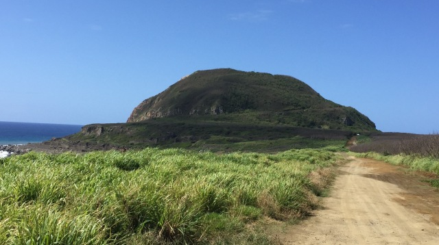 Day 10A - The Road to Mt. Suribachi